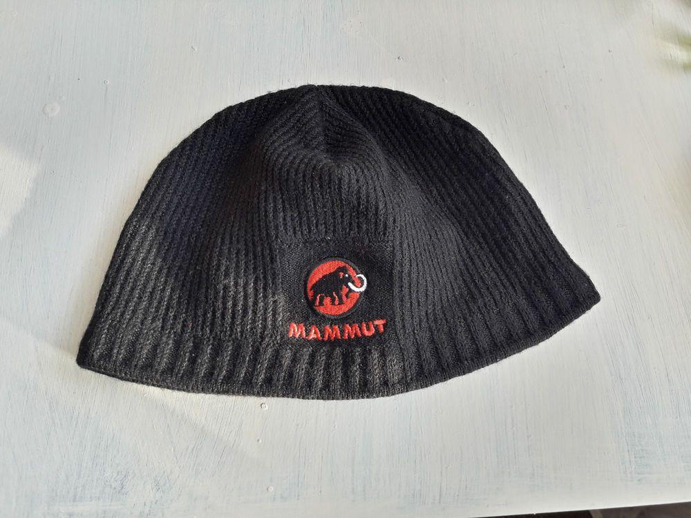 ea13f1c81f4 Mammut Sublime Beanie Unisex Headwear Winter Ski Black One Size Hat   fashion  clothing  shoes  accessories  mensaccessories  hats (ebay link)