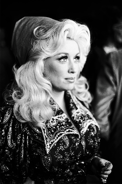 A Young Beautiful Miss Dolly Parton The Heart Of Country