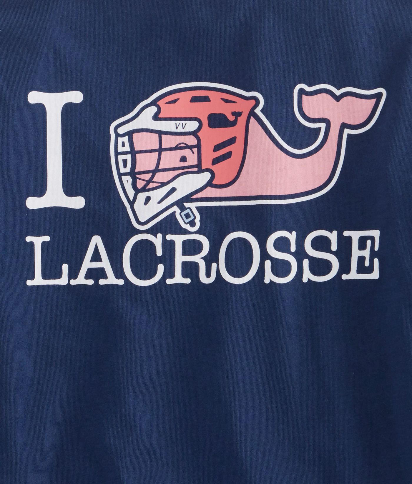 Lacrosse Graphic T-Shirt | #VVGameDay | Lacrosse, Lacrosse ...