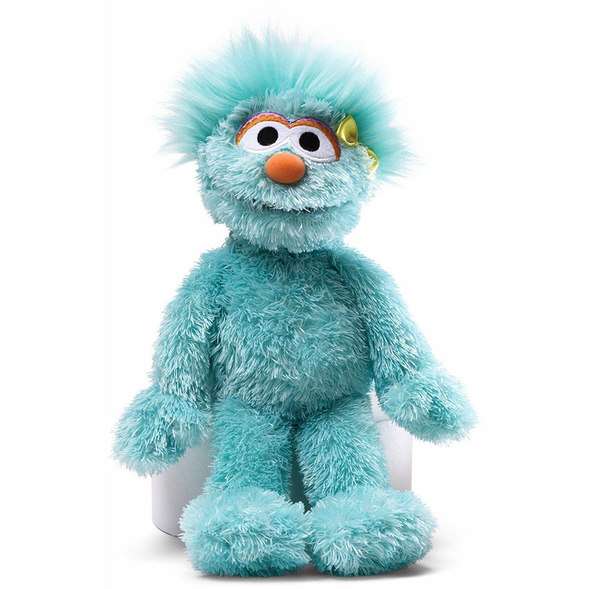 Gund Sesame Street Rosita 13