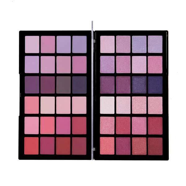 Revolution Colour Book Shadow Palette Cb04 Make Up Superdrug In 2020 Shadow Palette Makeup Revolution Coloring Books