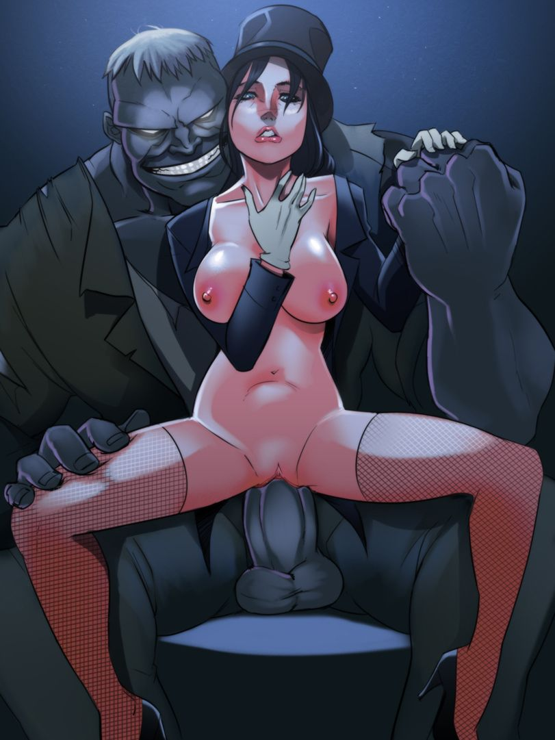 zatanna porn league Justice