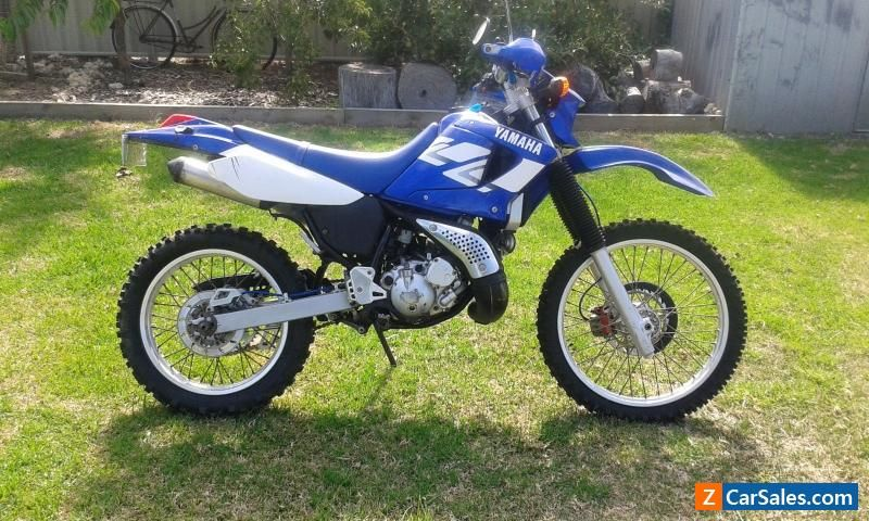 Yamaha DT230