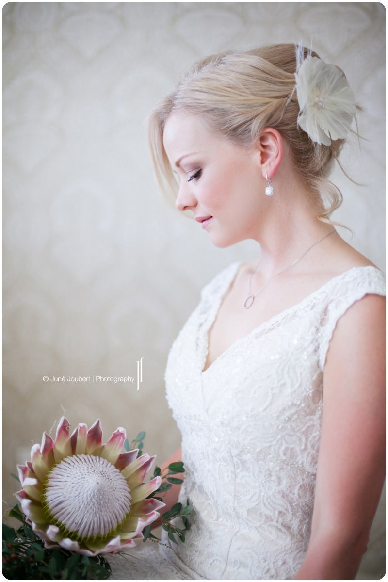 bridal hair and makeup by www.powderpuffmakeup.co.za, cape