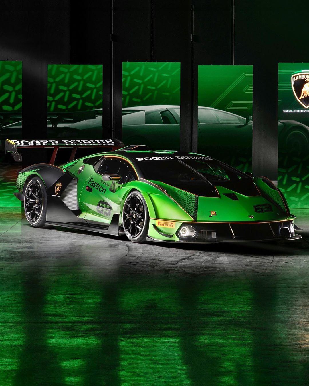 2021 Lamborghini Essenza Scv12 In 2020 Super Luxury Cars Futuristic Cars Lamborghini
