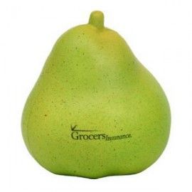 Pear Stress Reliever