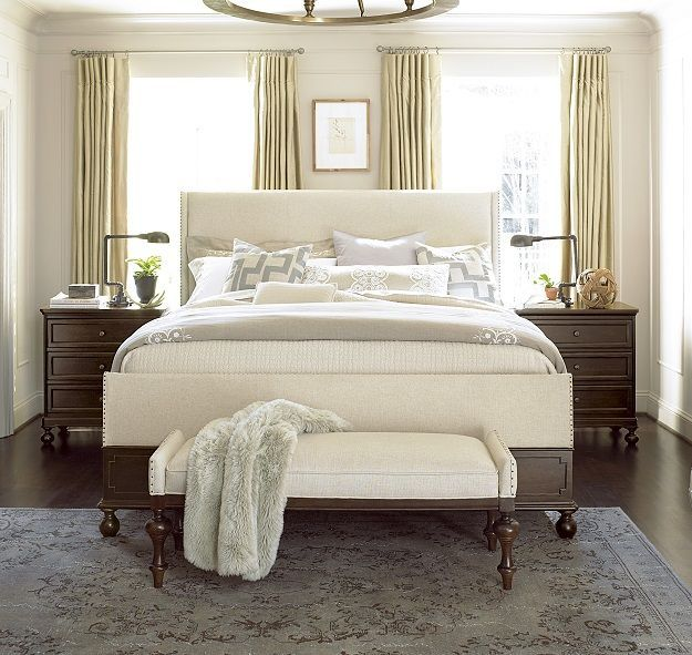 Design Dilemma Can I Put A Bed In Front Of A Window Bedroom