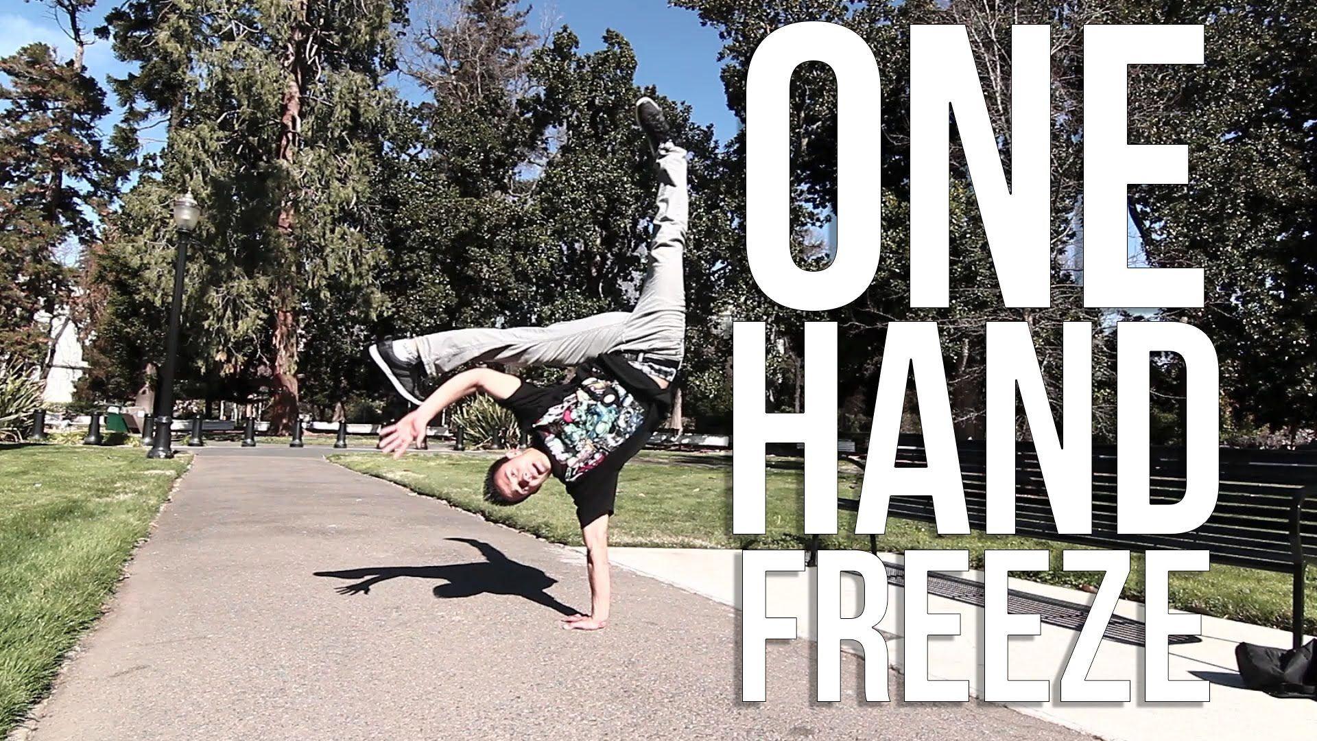 How to breakdance 1 hand freeze freeze basics dance how to breakdance 1 hand freeze freeze basics baditri Image collections