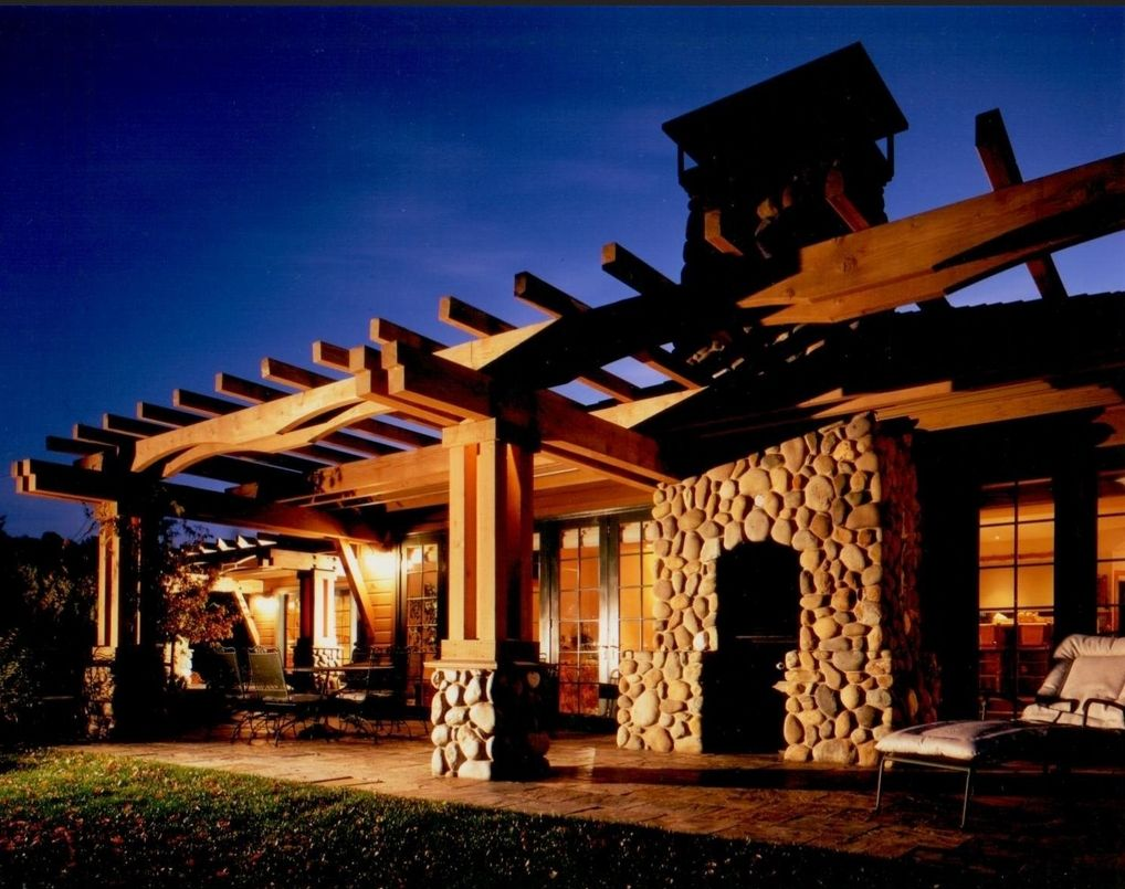 Exterior home designs. http://www.fityourstyleonline.com ... on Cc Outdoor Living id=38294