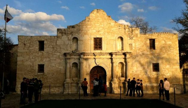 5 facts on how Texas began