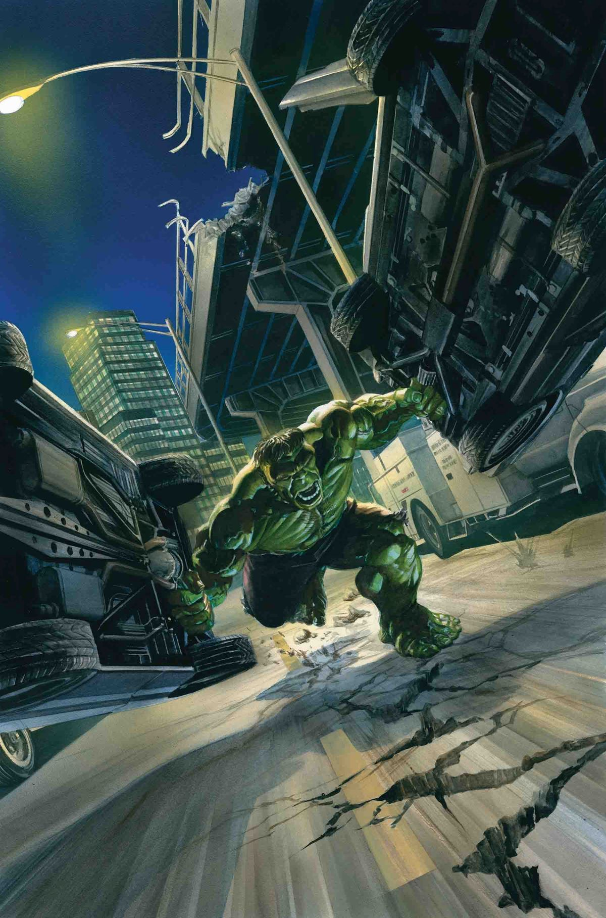 IMMORTAL HULK #4 | Hulk marvel, Hulk art, Hulk