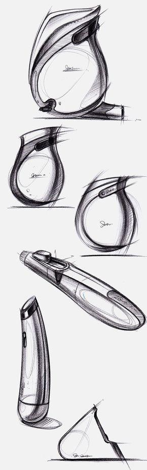 sketch practice on Behance: