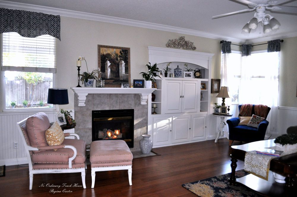 22 gorgeous family room ideas and inspirations Idea Box by