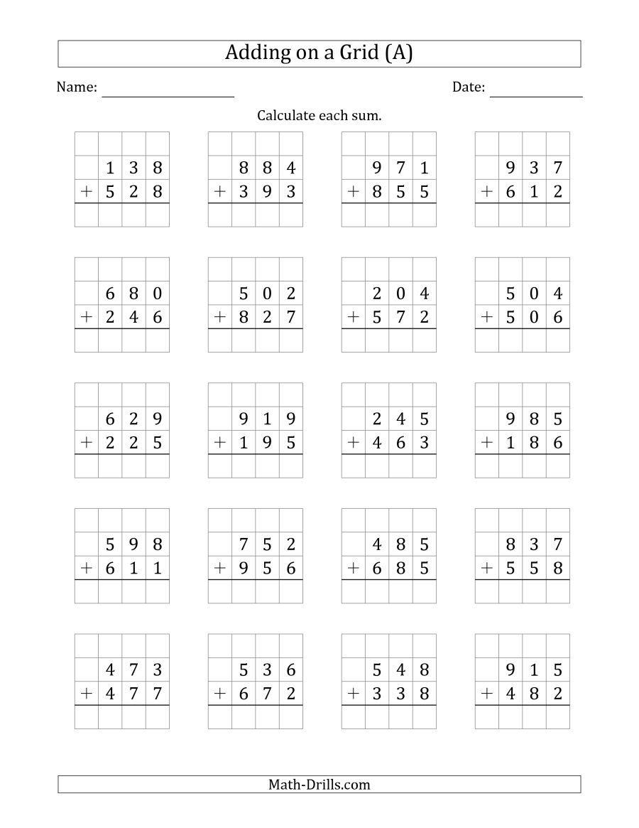 hight resolution of https://dubaikhalifas.com/new-335-first-grade-math-worksheets-adding-three-numbers-firstgrade-worksheet/