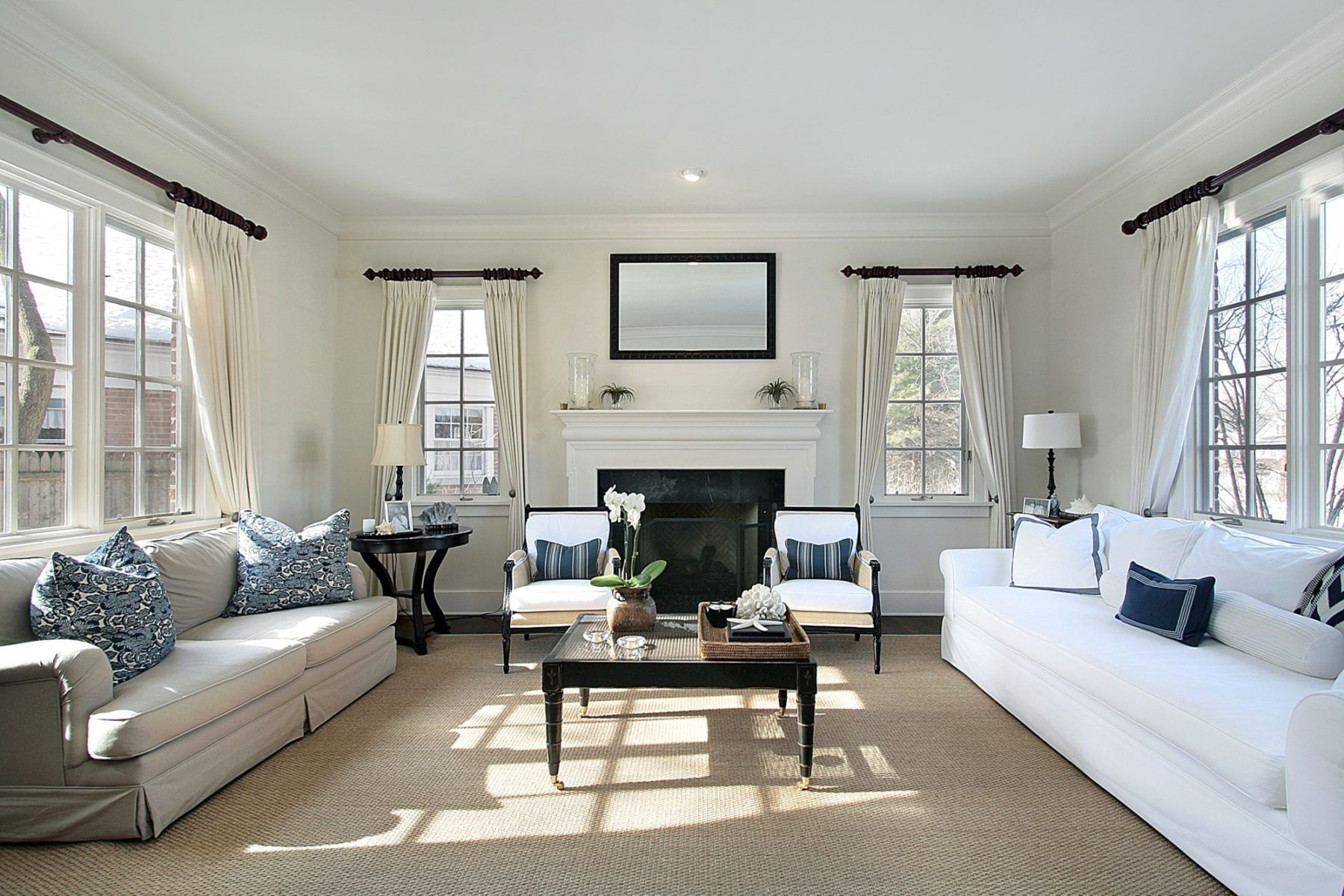 St Louis Realty St Louis Real Estate St Louis Homes Casual Living Room Design Casual Living Rooms Living Room Designs
