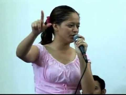 TESTIMONIO SARA DE GOMEZ EL REGALO DE MIS 15 AÑOS 2DA PARTE