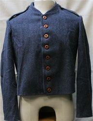 001668452008f RDII, Made with English Army Cloth by Sekela   Civil War Clothing ...