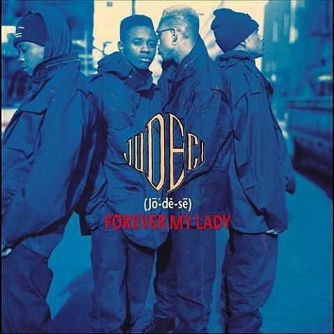 One of the greatest R&B albums ever was released 24 years