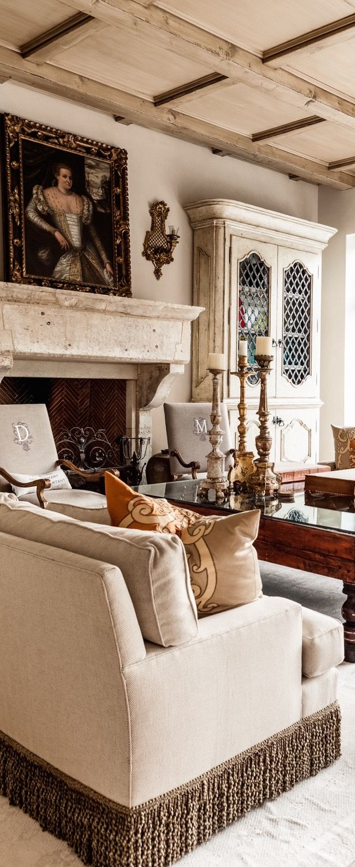 Fijar cr dito ahora 844 897 - Spanish decorating ideas living rooms ...