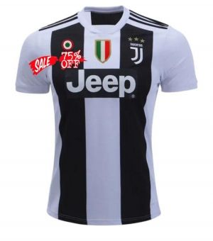 98273f3b839 2018-19 Cheap Authentic Jersey Juventus With Patches Home White Shirt   CFC748