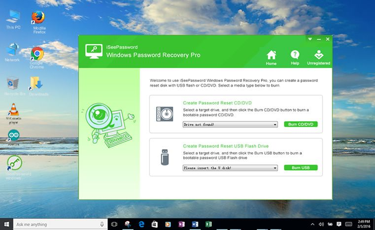 Use Windows Password Recovery To Reset Your Hp Windows Password Hp Laptop Dell Laptops Laptop