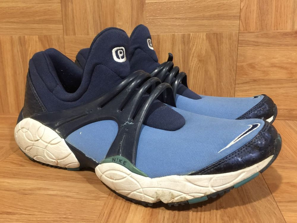 premium selection 3363b 28f0c ... sweden vintage nike air presto cage obsidian university blue sz 13  early 2000s sick nike athleticsneakers