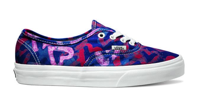 scarpe Vans x Della