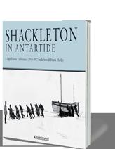 Shackleton in Antardide, Frank Hurley