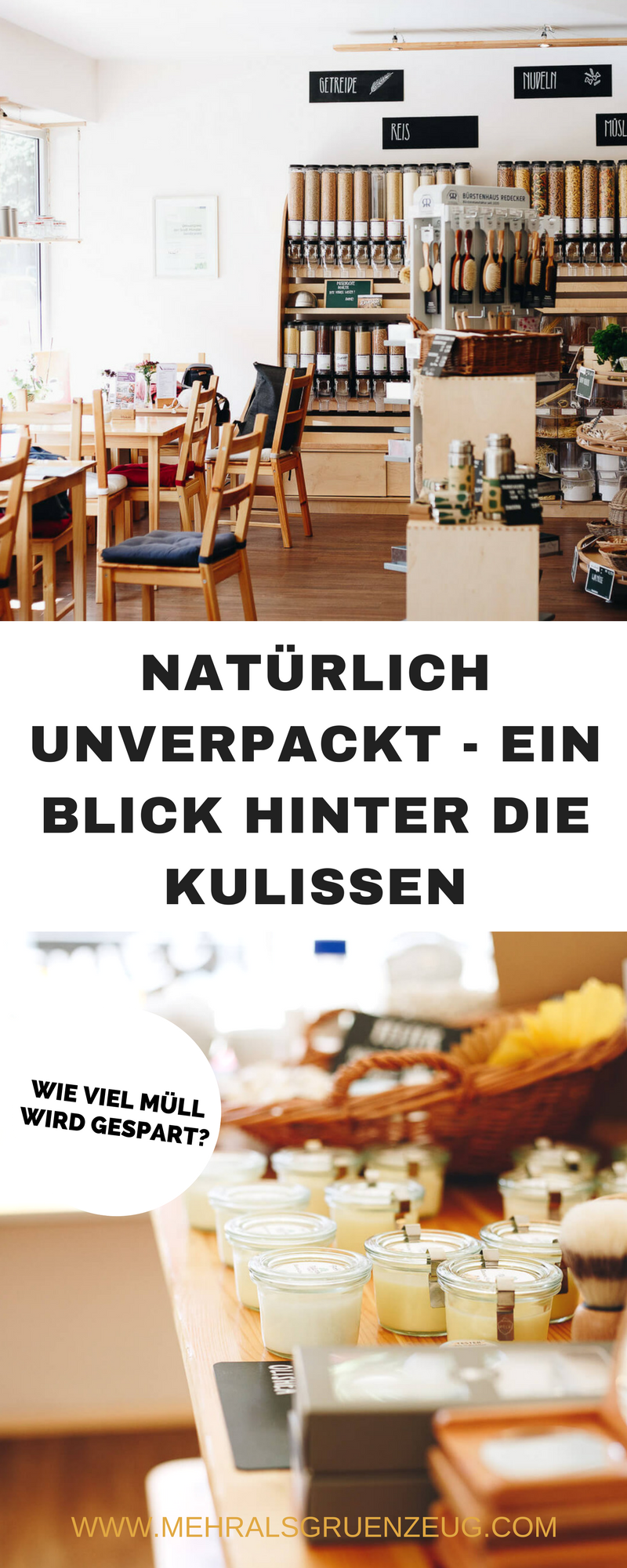 nat rlich unverpackt eine f hrung zero waste in m nster deutschsprachige bloggerinnen das. Black Bedroom Furniture Sets. Home Design Ideas