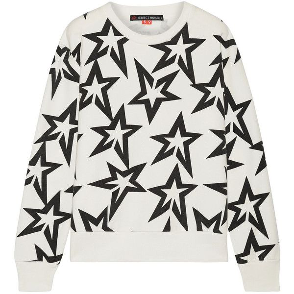 Moment Cotton 755 Printed Sweatshirt Perfect Brl Jersey Starlight dAnqZda8t 1b30513c949
