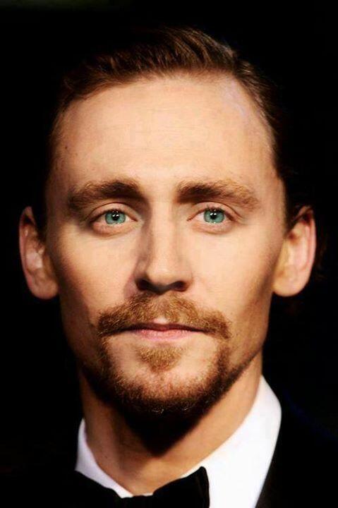 "Mr. Thomas ""Classy"" Hiddleston"