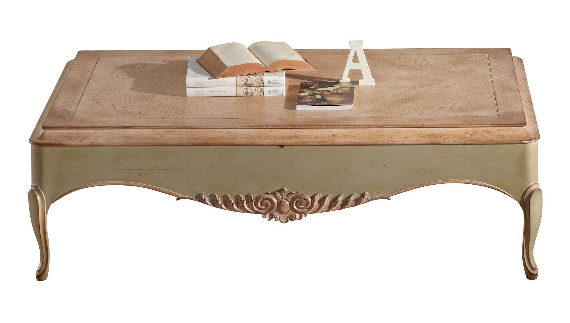 AM Classic Gala Coffee Table Buy line at LuxDeco