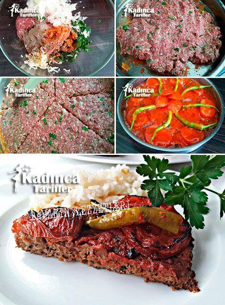 Photo of Hatay Tray Kebab Recipe, Wie zu machen