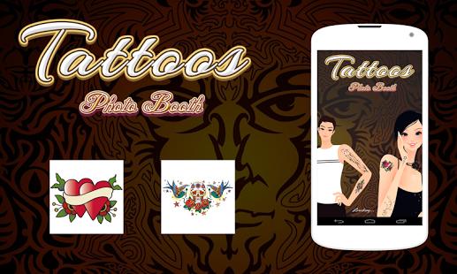 Cukup Menggunakan Aplikasi Edit Foto Tato Jika Kamu Ingin Melihat Seberapa Keren Tampilan Kamu Kalau Memakai Tato Caranya Pengeditan Foto Tato Aplikasi