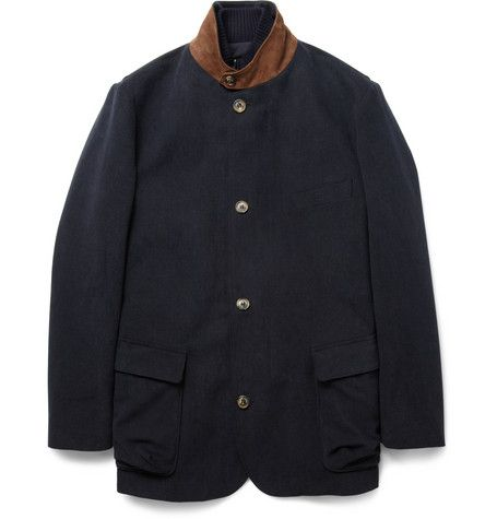 Loro Piana Storm System Jacket with Detachable Gilet | MR PORTER