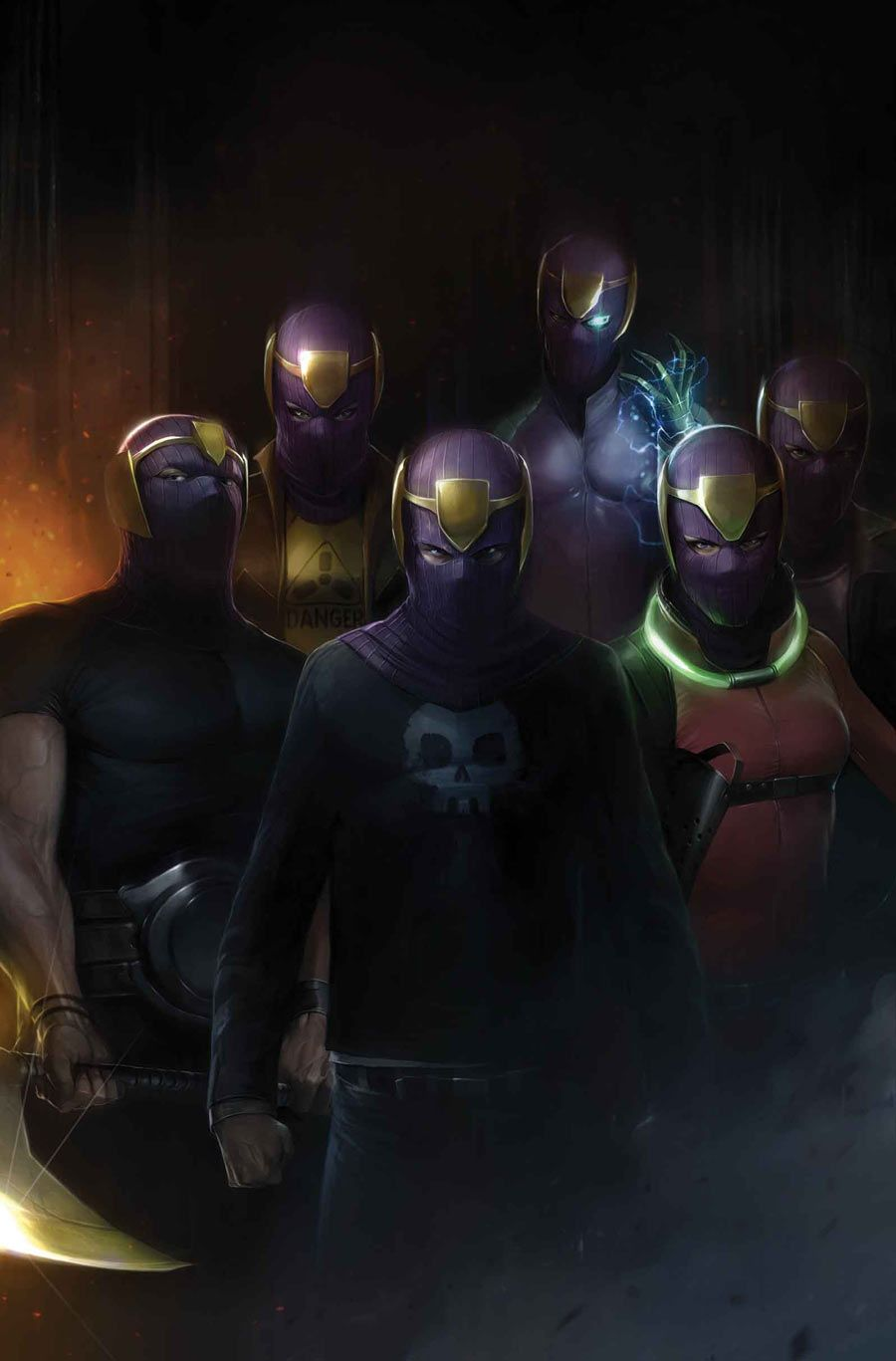 """Images for : """"Original Sin"""" Debuts, Thanos Returns in Marvel's May 2014 Solicitations - Comic Book Resources"""