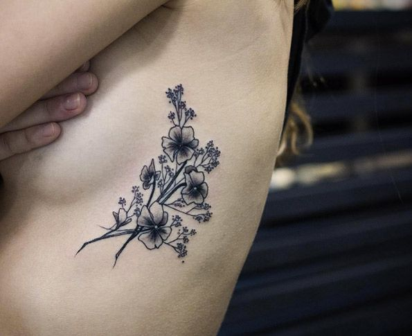 71 Beautifully Designed Tattoos For Women Tattoos On Women