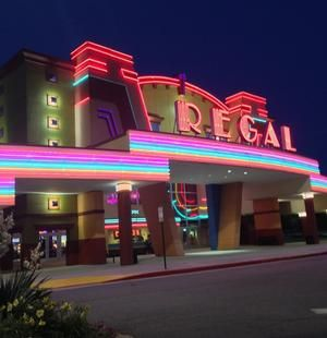 Kennesaw movies
