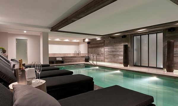 No 14 Verbier Luxury Chalet In Switzerland 1 Kind Design