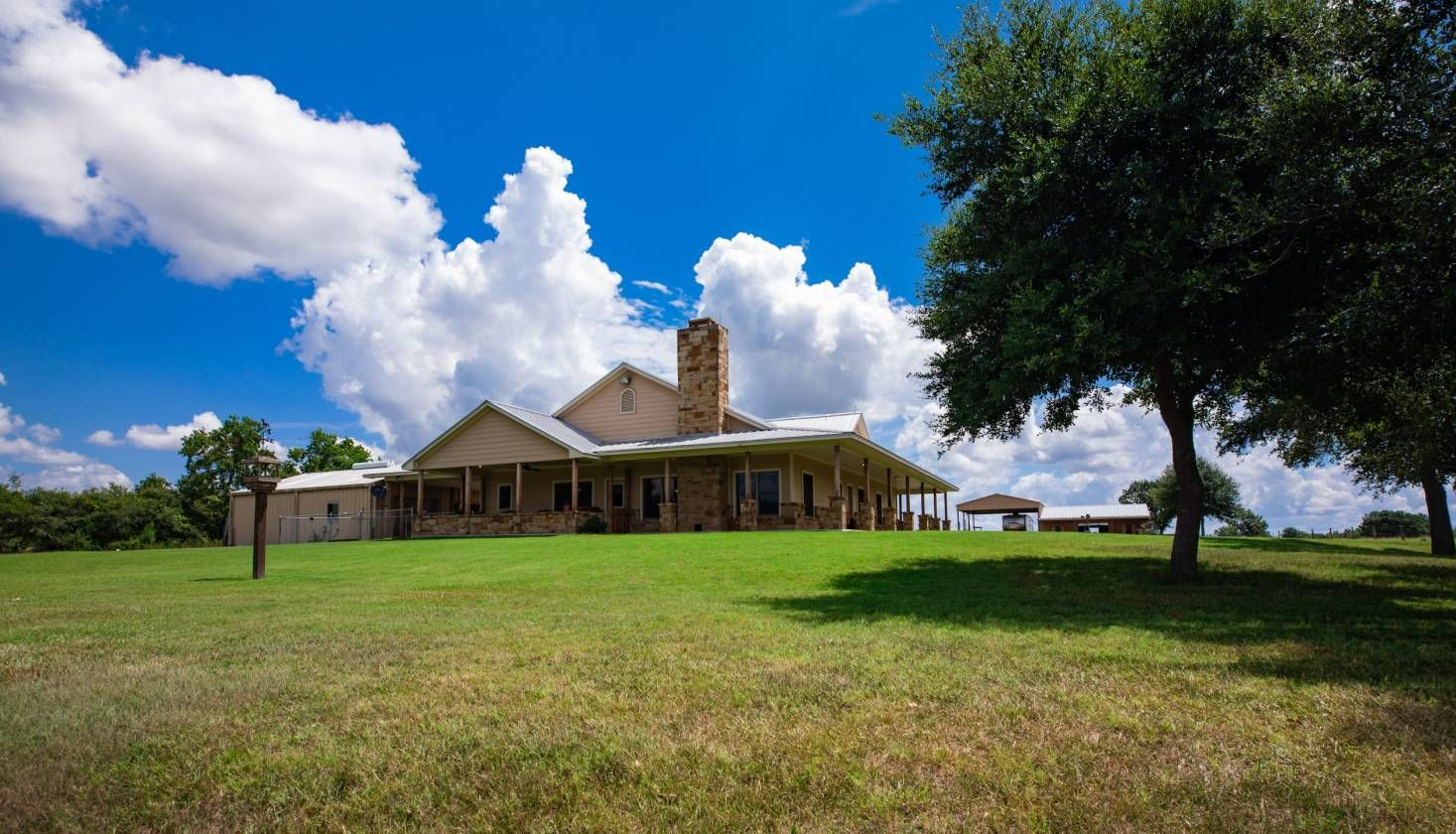 Equestrian Estate For Sale in Fort Bend County , Texas