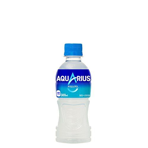 aquarius drink healthy