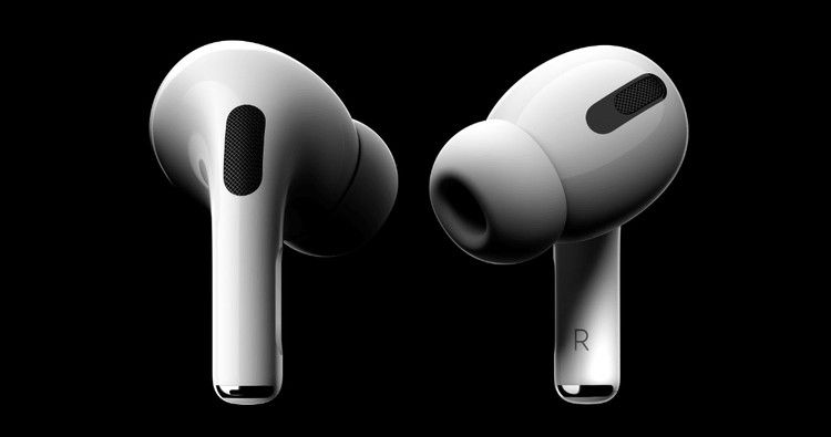 Http Twitter Com Frogenson Status 1189438596513701888 Airpods Professional Earpiece Tip Replacements Will Price 4 Andro Airpods Pro Spatial Audio Apple Tv