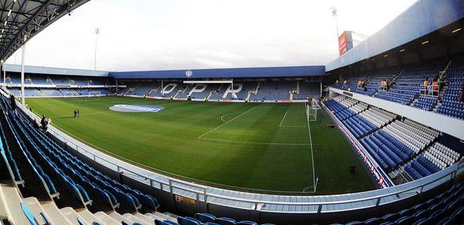 Loftus Road - Queens Park Rangers West London, Southampton, Weltwunder, American Football, Touren, Räume