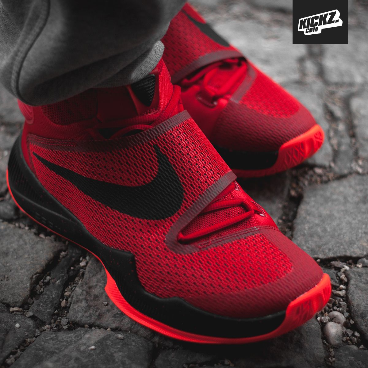 a821fae8403ea The new Nike Hyperrev 2016 basketball shoe is a beast!