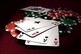 Blackjack deck