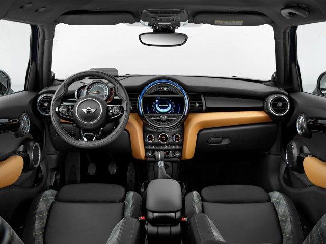 2017 Mini Seven Cooper S Hardtop 4 Door Mini Lifestyle Pinterest