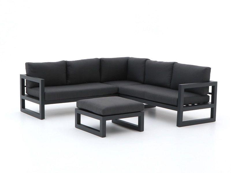Lounge Sofa Premium Mit Textilgeflecht Lounge Sofa Garten