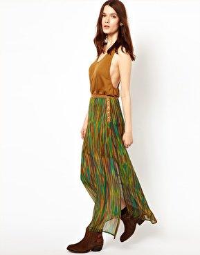 #asos                     #Skirt                    #Dylan #Rose #Watercolour #Print #Maxi #Skirt #asos.com                       Dylan & Rose Watercolour Print Maxi Skirt at asos.com                                                   http://www.seapai.com/product.aspx?PID=1352288