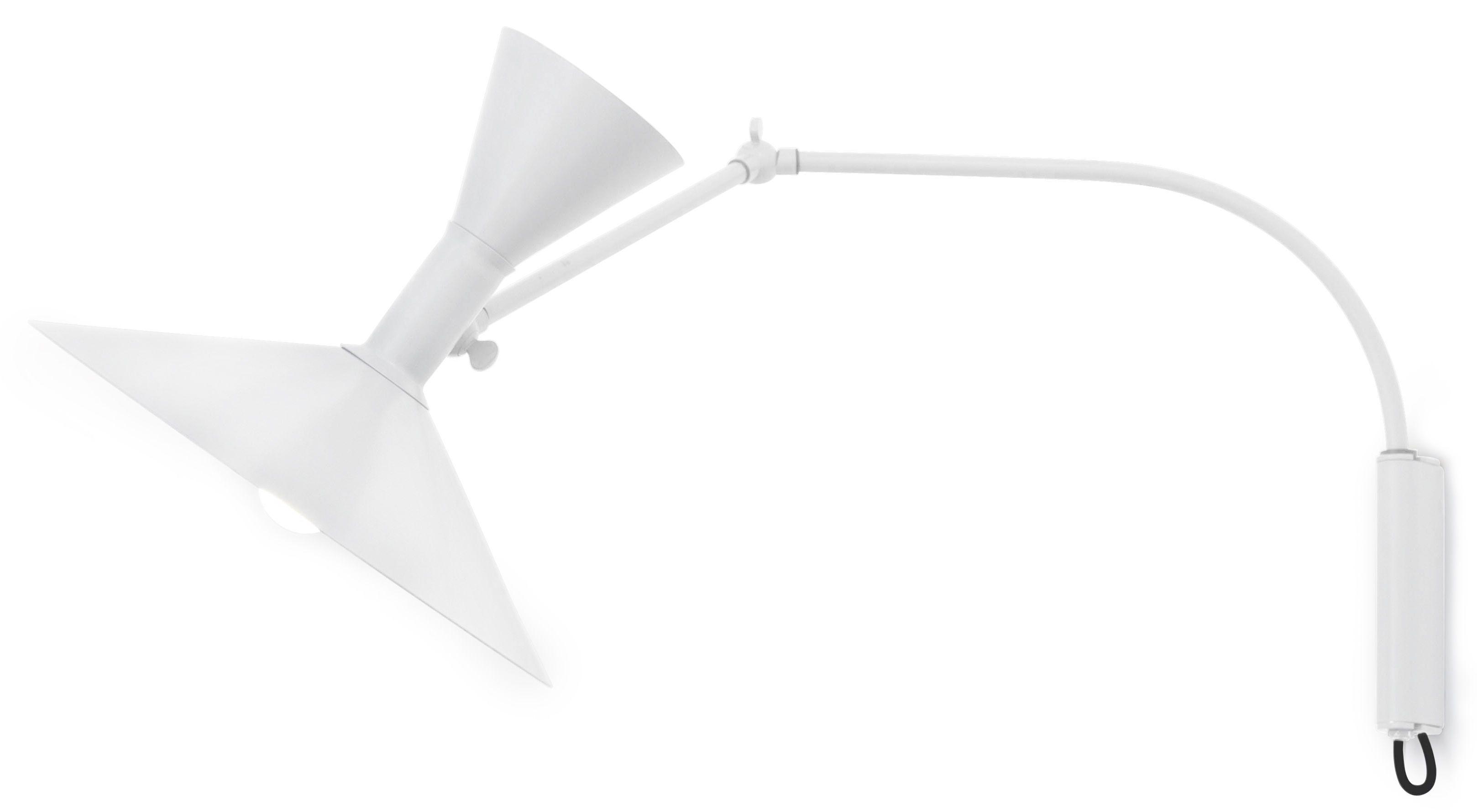 Mini By Le 85 Applique Corbusier Avec Prise L Marseille Lampe De tQhxCsrd