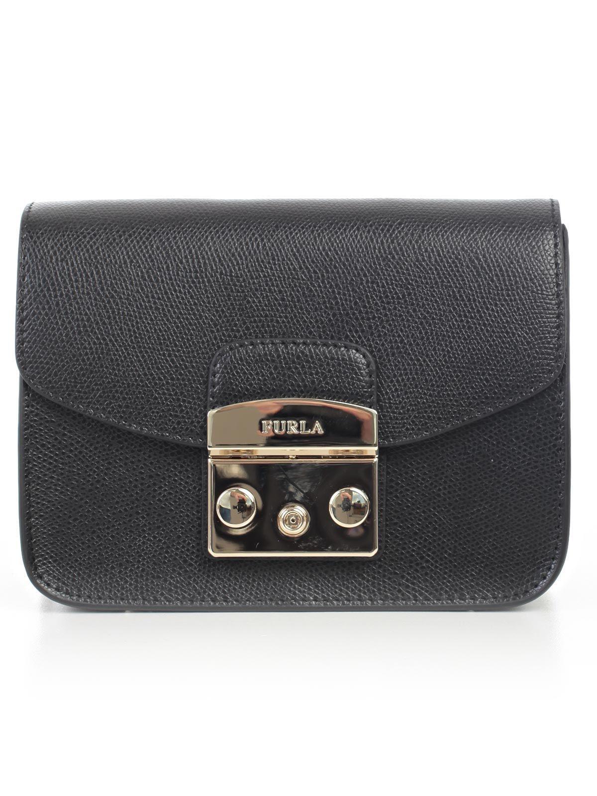 002abcbfd5 FURLA SHOULDER BAG.  furla  bags  shoulder bags  leather